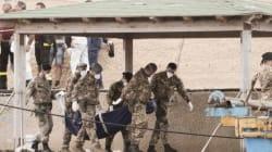 Lampedusa : une quinzaine de nouveaux corps
