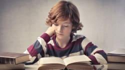 Semaine pour inciter les jeunes à lire, particulièrement sur les