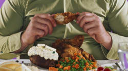How Not to Gobble Gobble Yourself to Weight Gain This