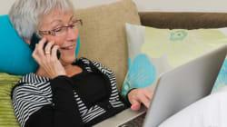 Stop Big Telecom's Stranglehold on Canadian