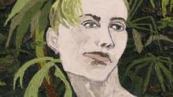 Arte e fotografia alla National Portrait Gallery di Londra. I ritratti di Dereck Boshier e i reportage di David Bailey