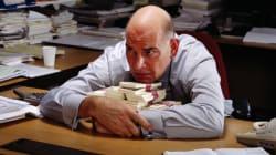 Priver les banquiers de bonus serait contraire aux droits de
