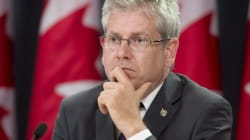 NDP Calls For Investigation Of Warrantless