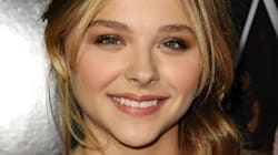 Chloe Grace Moretz Doesn't Look Very