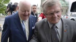 Tory Senator Says 'Honest Mistakes' May Turn