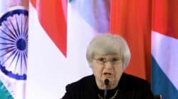 Une femme nommée pour la première fois à la tête de la Banque