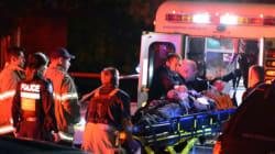 Deux personnes tuées par balle à