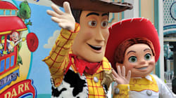 Disney Shuts Down Pixar