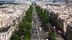 Le boulevard Taschereau transformé en