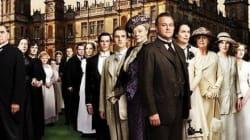 Une scène de viol dans Downton Abbey crée la polémique outre-Manche (ATTENTION