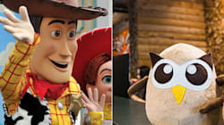 HootSuite Draws Hundreds As Pixar Closes