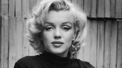 Marilyn Monroe, chirurgie esthétique? Nous n'y croyons