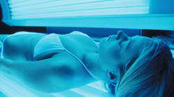 Ontario Bans Tanning Beds For
