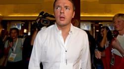 Congresso Pd. Per Matteo Renzi, firmano circa 80 parlamentari Pd. Nasce la corrente