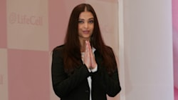 You've Never Seen Aishwarya Wear This