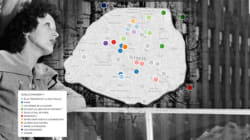50 ans après Piaf: les quartiers de Paris qu'elle a