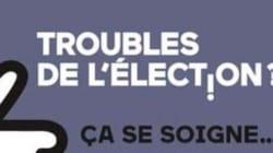 La pub osée de Dijon pour les municipales de