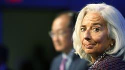 Le FMI propose de taxer votre épargne pour solder la