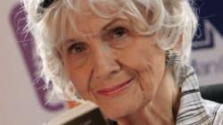 Alice Munro, une artiste des âmes - Pierre