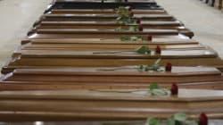 Lampedusa, funerali ancora senza data. La paura di un allarme sanitario