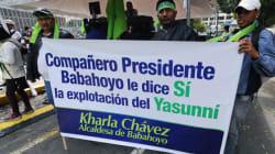 Équateur: le pari inattendu d'un pétrole vert? - Jean-Jacques