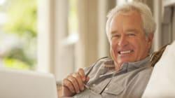 Why Much Older Men Make Better