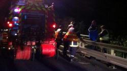 Collision mortelle entre un TGV Paris-Nantes et une