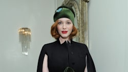 Christina Hendricks Or Mad