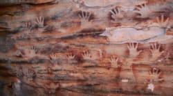 Et si les premiers artistes préhistoriques étaient des