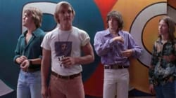 McConaughey's 'Alright, Alright, Alright' Inspired By Classic