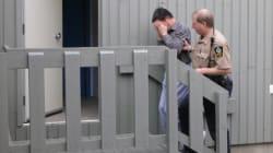 Hopley Faces Prison