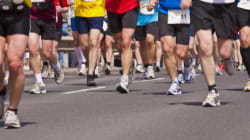 Want To Run A Marathon? Do THIS