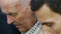 Le criminel nazi Erich Priebke meurt à 100