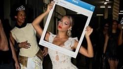 Beyoncé détourne le concept de