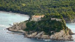 Le Fort de Brégançon ouvert à