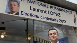 Brignoles: les résultats définitifs donnent le candidat FN