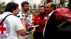 Tre cooperanti della Croce Rossa rapiti in Siria