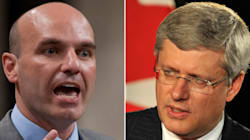 Prorogation Just A Ploy To Avoid Ethics Questions, NDP