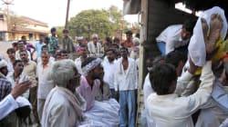 Inde : bousculade près d'un temple, 109 morts et 133