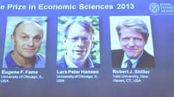 Il Nobel per l'Economia a un tris di statunitensi: Fama, Hansen e