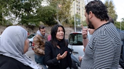 Marseille : la carte des votants de Samia Ghali qui explique
