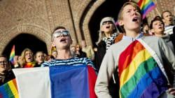 Les homosexuels, nouveaux parias de la société russe? - Anne