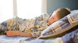 How I've Coped With the Sleep Challenges of My Special Needs