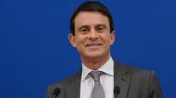 Valls plus populaire que Fillon et Copé chez les sympathisants