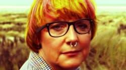 Angela Merkel est une