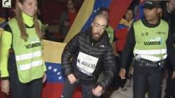 Atteint de dystrophie musculaire, il court le marathon de