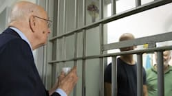 Indulto e amnistia contrari sette italiani su