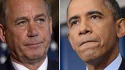 Obama refuse de craquer devant le Tea