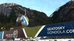 Squamish Gondola Draws