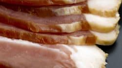 Le bacon nuirait aux chances de conception chez